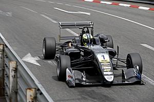 Євро Ф3 Репортаж з гонки Євро Ф3 у По: чергова перемога Ерікссона і штраф Шумахера