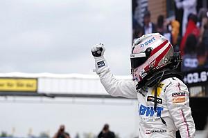 DTM News DTM 2017: Gesamtwertung nach dem 4. von 18 DTM-Saisonrennen