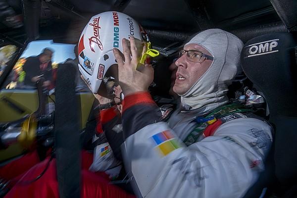WRC Noticias de última hora Latvala dice que el Rally de Portugal fue el