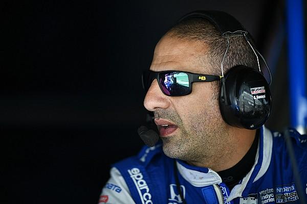 كنعان يقود بديلاً عن بورديه ضمن صفوف فورد في سباق لومان 24 ساعة