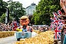 General Из спичек и желудей: в Лондоне прошла гонка Red Bull Soapbox