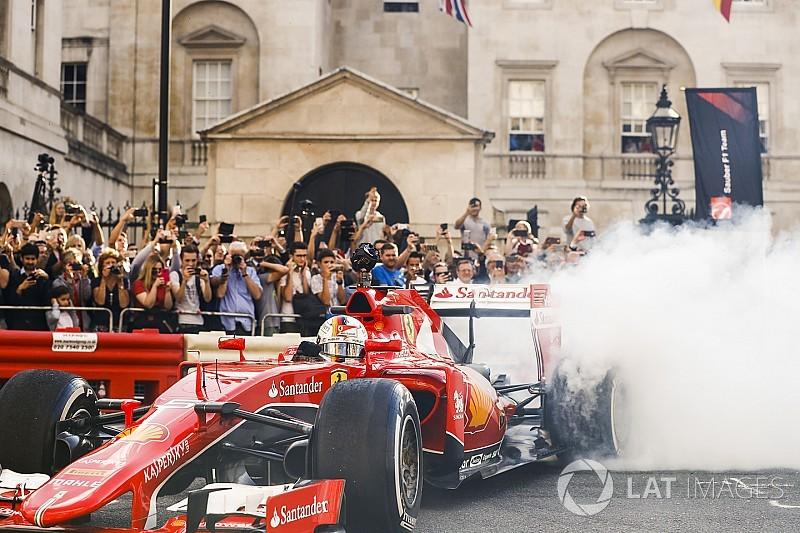 Библиотека Motorsport.com: «Гид по Гран При»