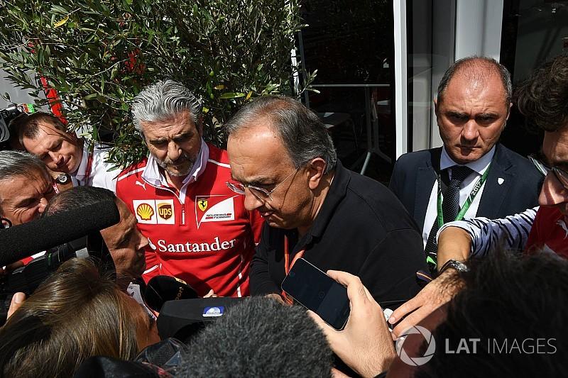 A Ferrarinál nem lehet több hiba idén