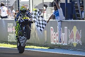 MotoGP Top List GALERÍA: los ganadores del GP de España en Jerez desde 2006