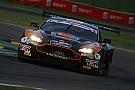 Mugello, Libere 2: Sini e Mugelli portano in vetta l'Aston Martin