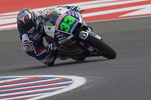 Moto3 Breaking news Bastianini makes Estrella Galicia switch for fourth Moto3 season