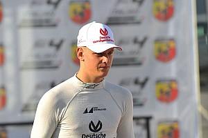 F3 Europe Jelentés a versenyről Mick Schumacher egy 8. hellyel mutatkozott be az F3-ban!