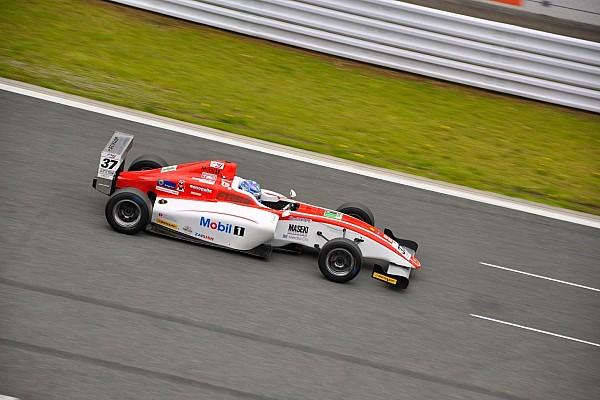 FIA-F4第3戦:大波乱のレースを小高一斗が制す