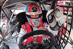 WTCC Testing report Nurburgring WTCC: Muller leads Citroen 1-2 in Thursday test