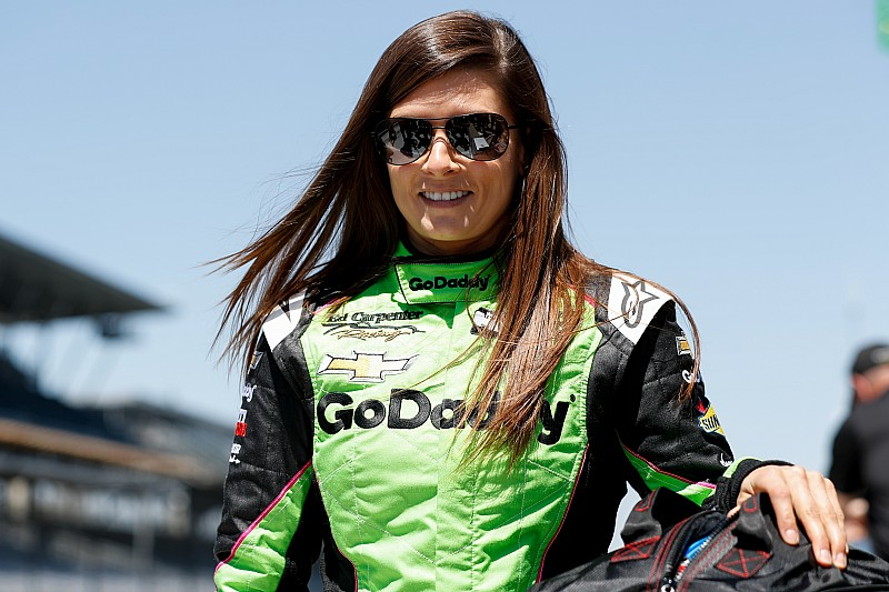 Video: Danica Patrick's surprising challenges on Indy return
