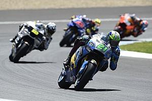 MotoGP 速報ニュース マルクVDS、将来の懸念を一蹴。2021年までのMotoGP参戦を明言