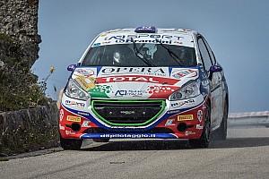 CIR Gara TOP 208: Il Targa Florio è di Tommaso Ciuffi