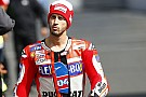 MotoGP Dovizioso pense encore au titre :