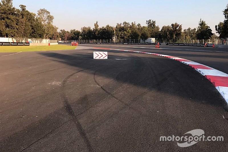 FIA、トラックリミットをさらに微調整。ターン11にも追加へ