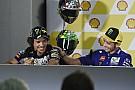 Morbidelli: Saya akan belajar dari Rossi