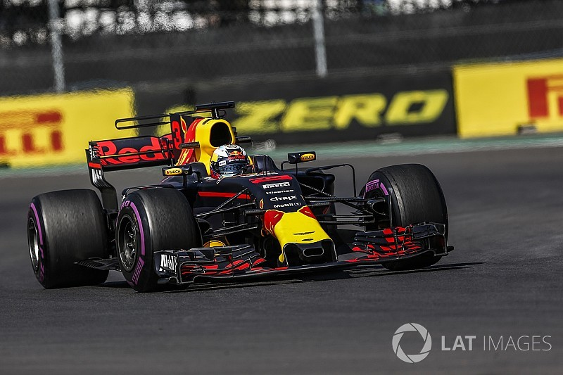 """Ricciardo: """"Le qualifiche sono state il mio punto debole nel 2017"""""""