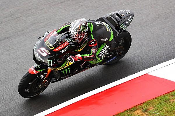 MotoGP Zarco vorrebbe la stessa Yamaha di Rossi e Vinales nel 2018