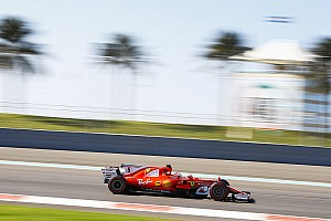 Formula 1 Testing report Vettel finishes F1 tyre test on top, Kubica seventh