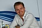 Fórmula 1 Rosberg: traria de volta GPs na África do Sul e Las Vegas