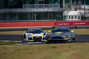 Blancpain Endurance Crónica de Carrera Aston Martin gana bajo investigación y Riberas acaricia el podio en Silverstone