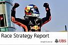 Стратегічний огляд: як Red Bull перехитрила Ferrari і Mercedes?