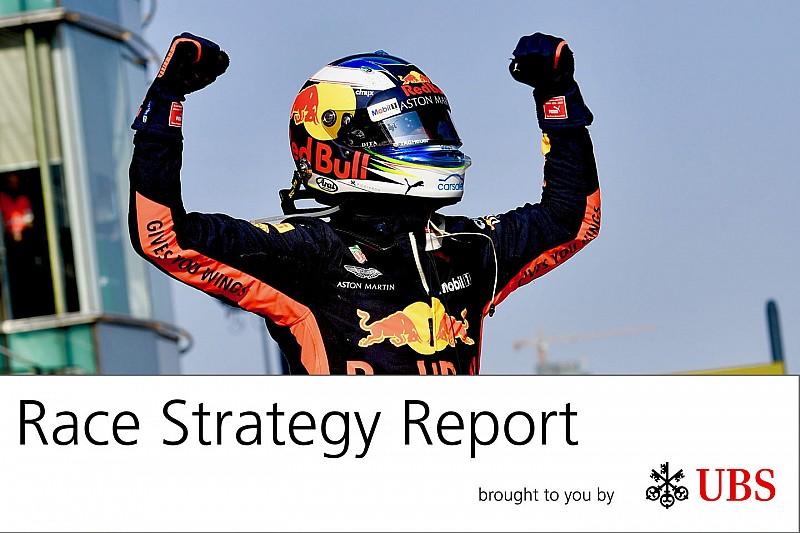 Comment Red Bull a été plus rusé que Ferrari et Mercedes