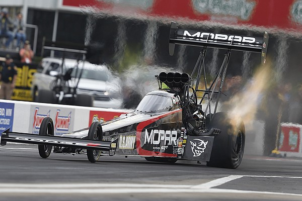 NHRA Pritchett, C. Force, Nobile and Krawiec win in Atlanta