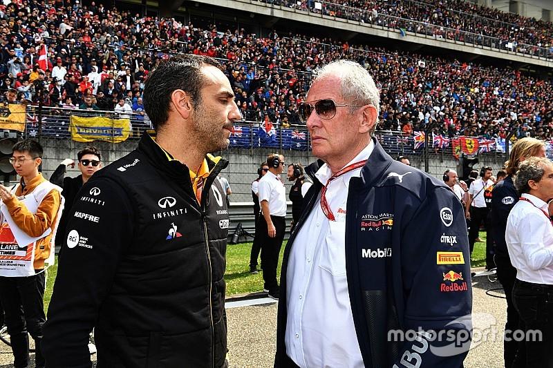 Red Bull: Hat Renault gegen TD/005-18 verstoßen?