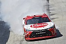 NASCAR XFINITY Ryan Preece gana en Bristol  y 100 mil dólares