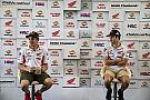 MotoGP Marquez jagokan Nakagami, Pedrosa pilih Morbidelli