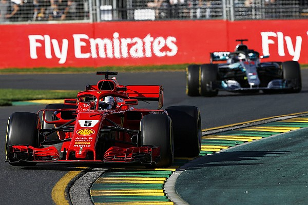 Formula 1 Mercedes uncovers bug that led to Melbourne defeat