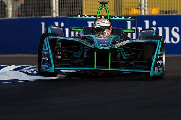 Fórmula E 4º no Marrocos, Piquet se diz com saudade do pódio da F-E