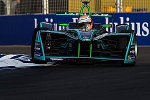 Fórmula E Últimas notícias 4º no Marrocos, Piquet se diz com saudade do pódio da F-E