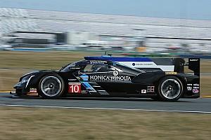 IMSA Nieuws Van der Zande ging maximaal tijdens ultieme kwalificatieronde 24 uur van Daytona