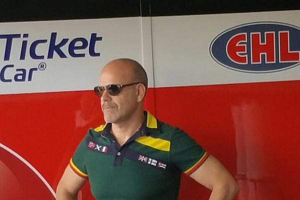 NASCAR Entrevista Dono de equipe negocia com brasileiro para NASCAR