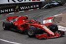 Forma-1 Räikkönen: Unalmas verseny volt