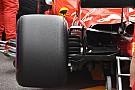 Ferrari: riprovata anche la sospensione posteriore nuova