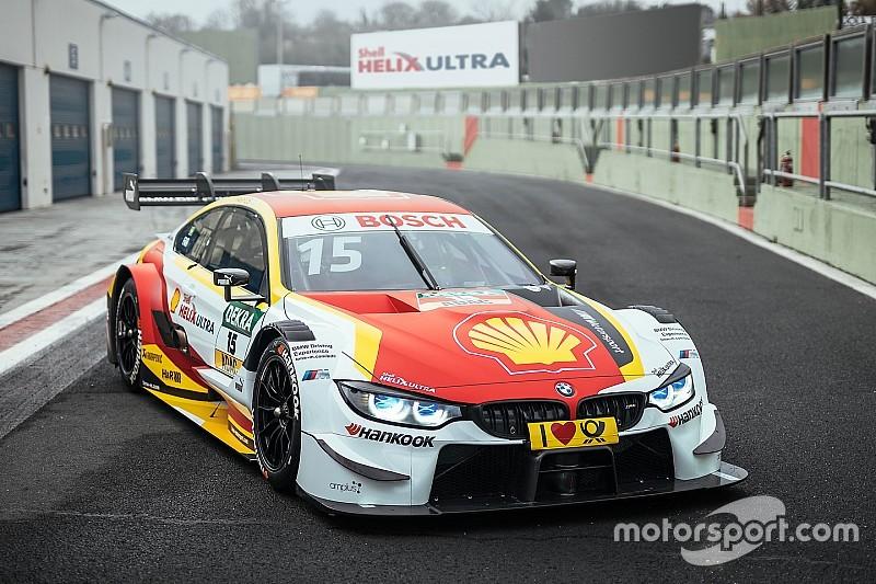 BMW ve Audi sürücüleri WEC'in değil, DTM'in ilk yarışına katılacak