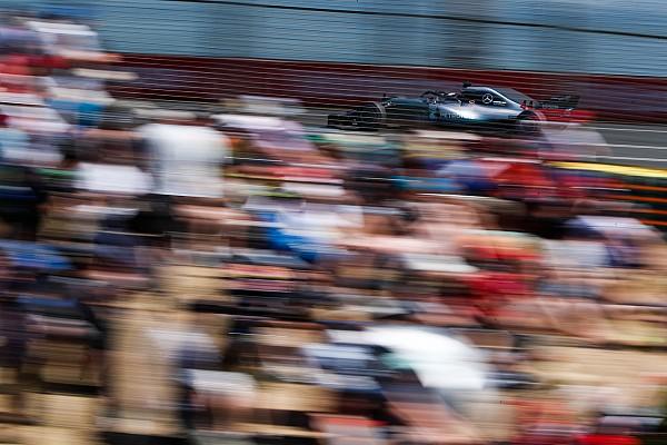 Формула 1 Самое интересное Анализ гоночного темпа: Mercedes, Red Bull и Ferrari очень близко