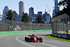 Videón a jelenet: Räikkönen Vs. Bottas