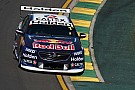 Supercars Albert Park Supercars: McLaughlin, Whincup lock out poles