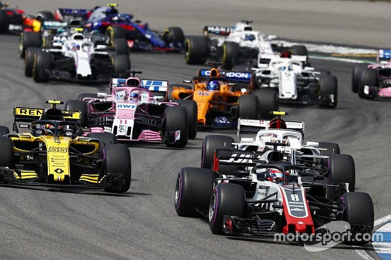 GP d'Allemagne : ce qu'ont dit les pilotes