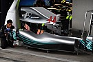 Hamilton hopes Mercedes upgrade will