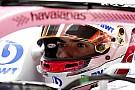 Formule 1 McLaren sluit F1-rol voor zoon van investeerder uit