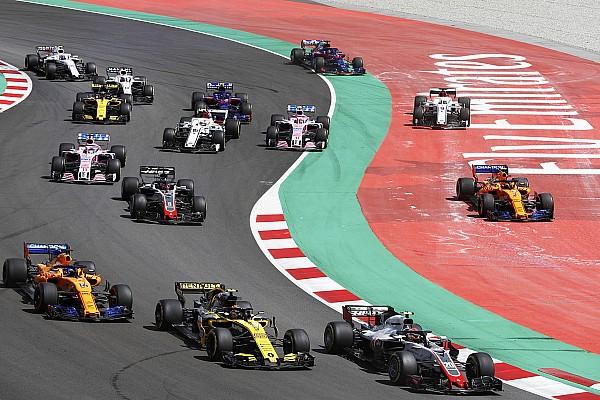 Алонсо про форму McLaren: Мы уже вровень с Renault и догоняем Haas