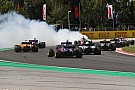 Hot topic: Was Grosjean's penalty harsh enough?