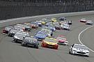 NASCAR Cup Should NASCAR have a hybrid future?