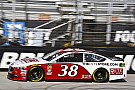 David Ragan tops final practice at Bristol; Kurt Busch crashes
