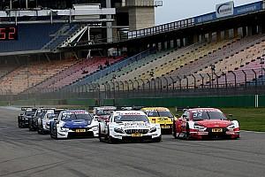 DTM Noticias Último año de Mercedes en el DTM: ¿ataque total al título?