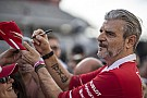F1 Arrivabene: